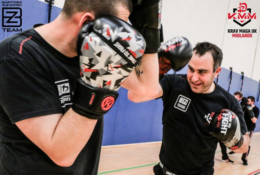 Advanced Fighting Workshop 2018