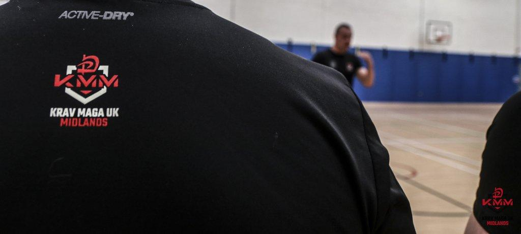 Krav Maga Midlands Grading March 2019